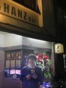 虎ノ門でC・ロナウド選手の取材記録本出版イベント ポルトガル料理も提供