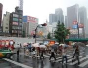 ヤマダ電機が新宿東口に進出-地下商店街サブナードと直結