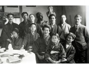 新宿の歴史と変遷を楽しむ-新宿中村屋が夏休み特別企画