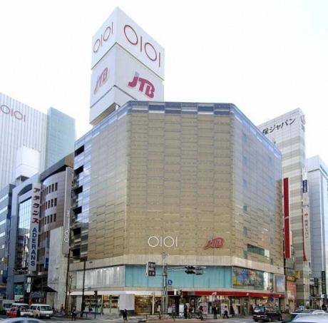 2月20日にリニューアルする「新宿マルイワン」