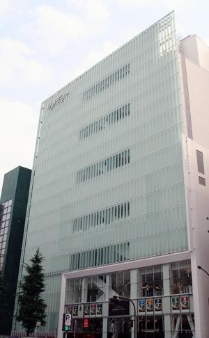 松竹が2008年に開業した、都心最大規模のシネコン「新宿ピカデリー」
