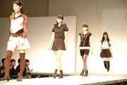 小田急百貨店に期間限定のゴルフウエア専門店-商品は学生がデザイン