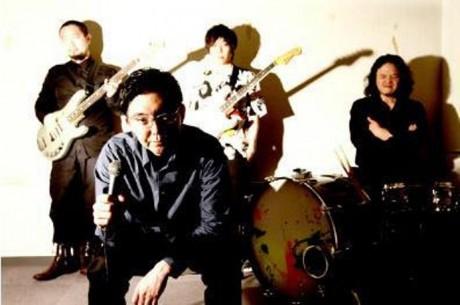 写真=「CONNECT歌舞伎町Music Festival 2014」に参加が決定しているZAZEN BOYS