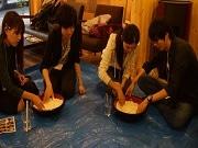 新宿発バスツアー型婚活イベント「バス婚」、富士吉田市が企画
