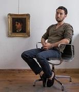 若手現代美術家サイモン・フジワラさん、オペラシティで国内初個展