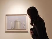 西新宿に新しいワーキング空間「働ける美術館」 アートで癒やしの空間に