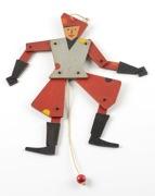 東京オペラシティでオランダのモダン・デザイン展 国民的玩具「ADO(アド)」日本初紹介