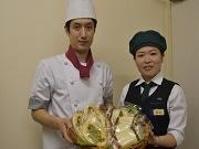 ポンパドウル新宿店、浅草今半とコラボ つくだ煮を使ったパンなど販売