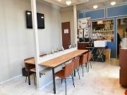 新宿歌舞伎町東にサンドイッチ店「SUN SUN」 多国籍料理も