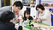 新宿西口に電子工作空間「マイ・テックラボ」 3Dプリンターも