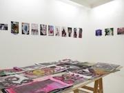 新宿「フォトグラファーズギャラリー」で個展 写真家が共同運営