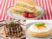 小田急百貨店新宿店屋上でビアガーデン パンケーキ食べ放題も