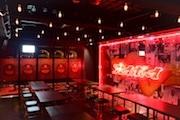 新宿歌舞伎町に「週刊プレイボーイ」プロデュースの酒場 創刊50周年記念で