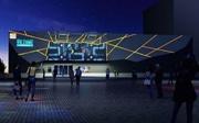 歌舞伎町に大型VRエンタメ施設「VR ZONE SHINJUKU」 開業迫る