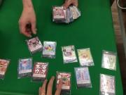 新宿の東急ハンズで「民芸スタジアム」体験 全都道府県の民芸カードゲーム