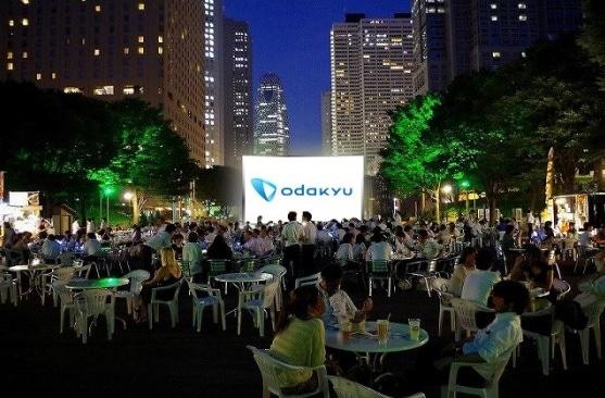 第2弾(8月)以降の企画内容は、決定次第「新宿観光振興協会」HPで公開する予定。