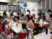 新宿で「塩むすび天塩夏祭り」 親子で塩むすび作り体験など