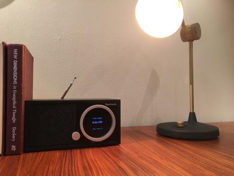 写真を撮りたくなるラジオ「Model One Digital」