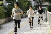 新宿で寺山修司原作映画「あゝ、荒野」公開 2021年の新宿舞台に