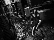 森山大道さん「写真集 あゝ、荒野」 映画公開で作品撮り下ろした新宿も