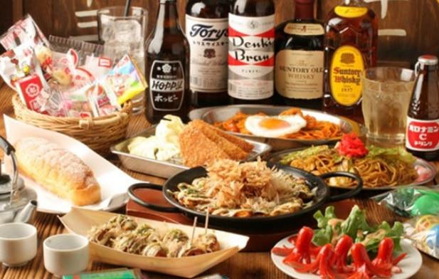 子供の頃に憧れた駄菓子食べ放題を実現させたバーが歌舞伎町にオープン