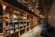 新宿・歌舞伎町に「ブック アンド ベッド トウキョウ」5号店 今春開業へ