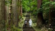 新宿で日本遺産出羽三山シンポジウム 写真家、山伏らがパネルディスカッション