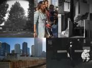 新宿で写真展「ワォ!新宿・代々木」 5人の写真家が捉えた2つの街の風景