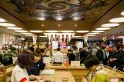 新宿の「ビームスジャパン」が2周年 北海道の魅力紹介する企画展も