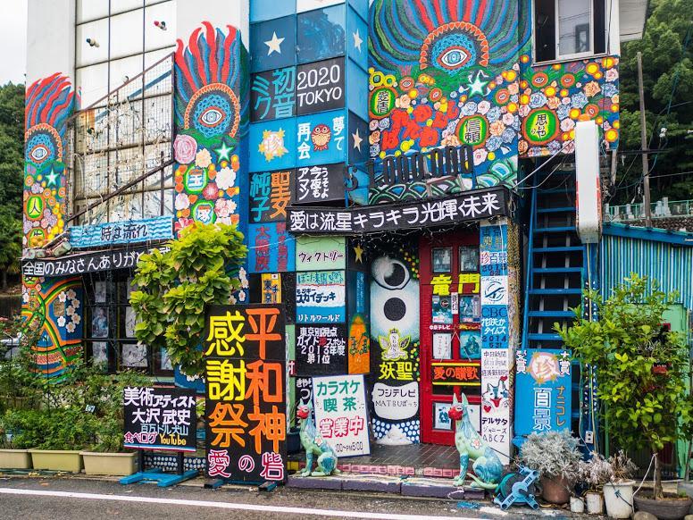全国1000カ所以上を巡り、ガイドする珍スポットマニアの「東京別視点ガイド」