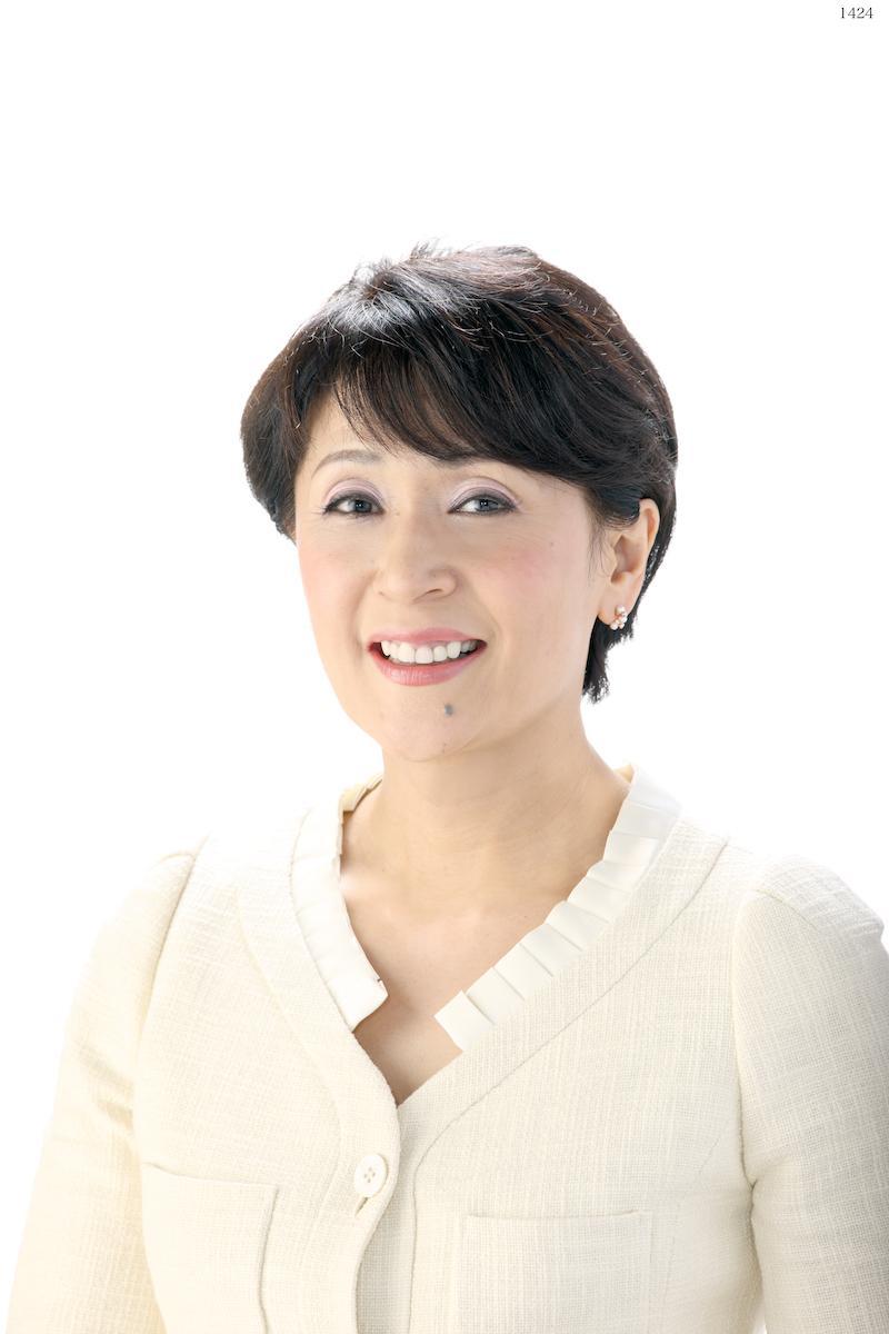 「老年学を生かした老いのトリセツ」講座で講師を務める遠田恵子さん