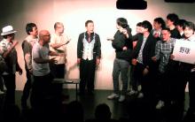 歌舞伎町のお笑い劇場「バティオス」「ハイジアV-1」、CFで支援呼び掛け
