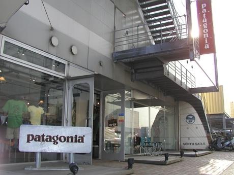 上半期に続き、年間PVでも首位を独占した関東初の「パタゴニア・アウトレット店」