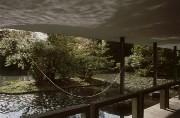 近代美術館で新作中心の「内藤礼」展-空間全体を現代アートに