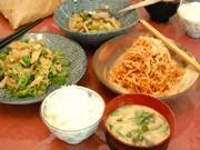 茨城の特別栽培米と鎌倉総菜のコラボ試食会‐鎌倉での展開視野に