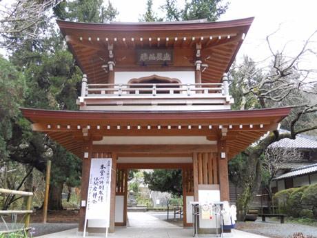 梅の季節に鎌倉の寺社を巡る特別参拝企画