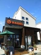 茅ヶ崎の住宅街にベーグル専門店-自宅に工房兼店舗を構えリニューアル