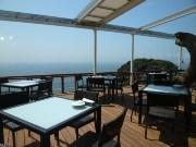 江ノ島山頂にカフェスタイルの「キャンティ」新店-オーシャンビューの絶景望む
