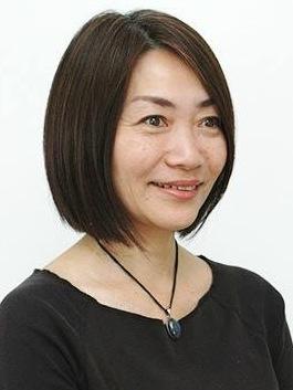 講師の京ヶ島弥生さん