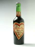 茅ヶ崎・熊澤酒造がバレンタインビール-チョコレートにも合う味