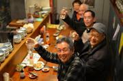 藤沢駅南口ではしご酒イベント「ふじさわちょい呑みフェス」