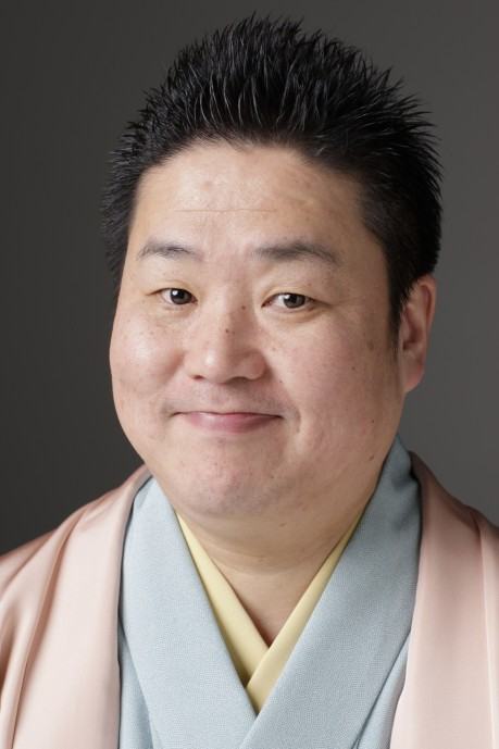鎌倉らくご日和に出演する立川生志さん