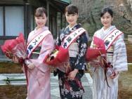 2014年のミス鎌倉