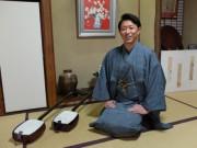 鎌倉の古民家で若手家元が荻江節ライブ 三味線体験レッスンも