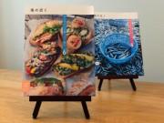 鎌倉でフリー誌「海の近く」をひもとくイベント 特集のサンドイッチ試食も