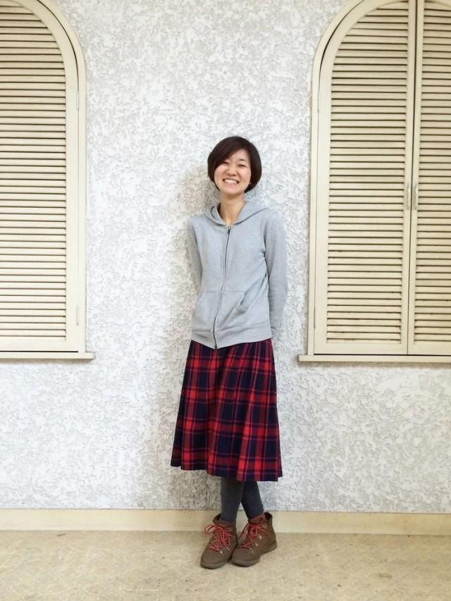 プロジェクトを立ち上げた竹中翔子さん。物件探しで出会った古い写真館で