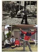 大磯で「町なか探検撮影会」 昔のお宝写真手掛かりに同じアングルで