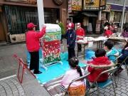 平塚で3.11追悼「ひらつな祭」 被災地支援と地元の防災力強化を目的に