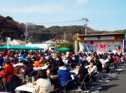 鎌倉市役所で震災復興支援イベント 過去最高5500人超が参加