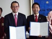 鎌倉市とセブン‐イレブン、高齢者見守りに関する協定締結